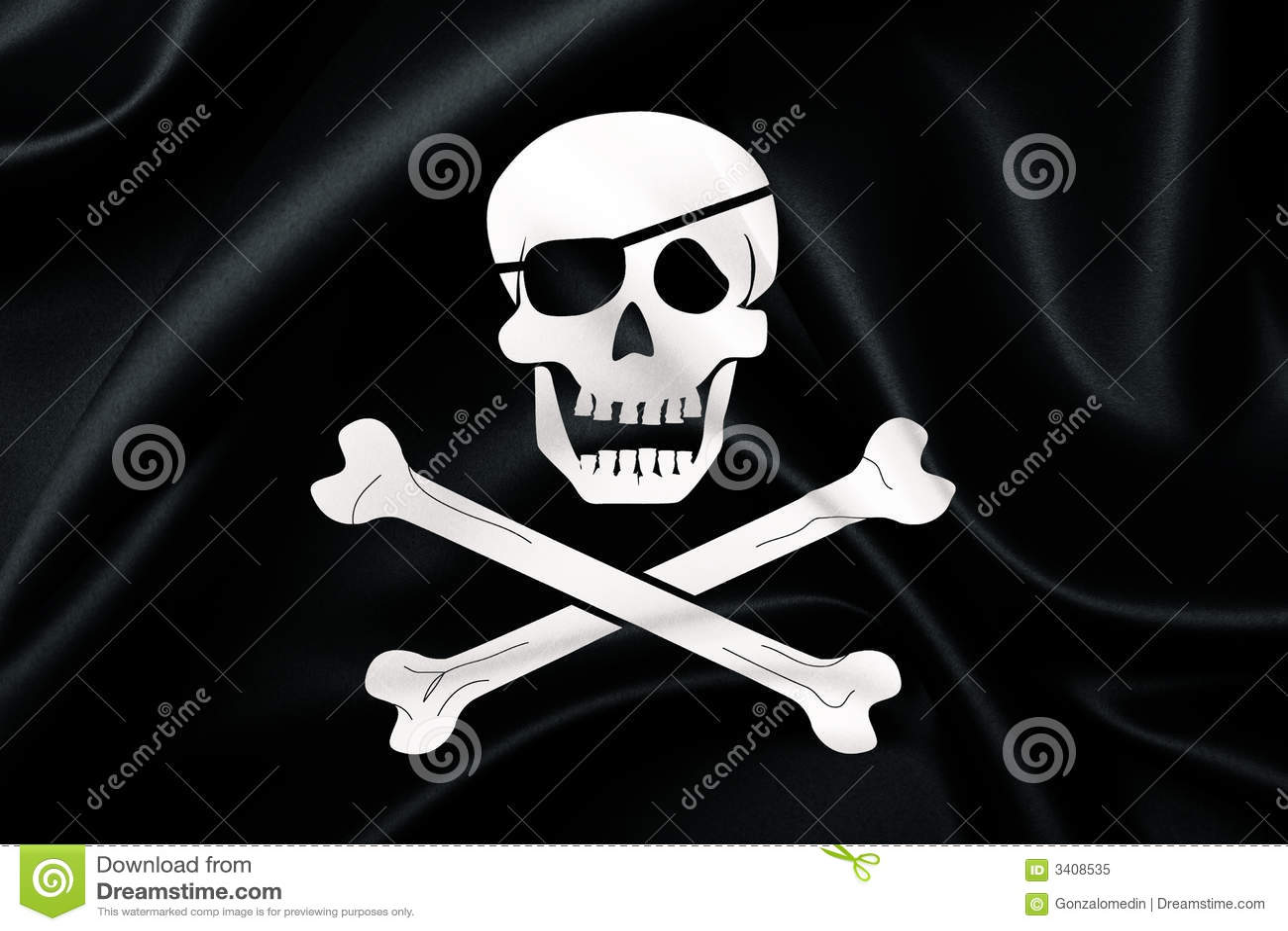 Indicador de piratas