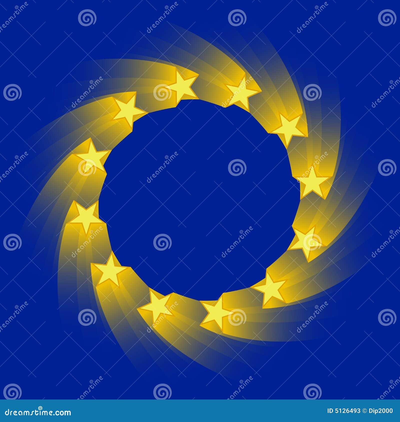 Indicador de unión europea
