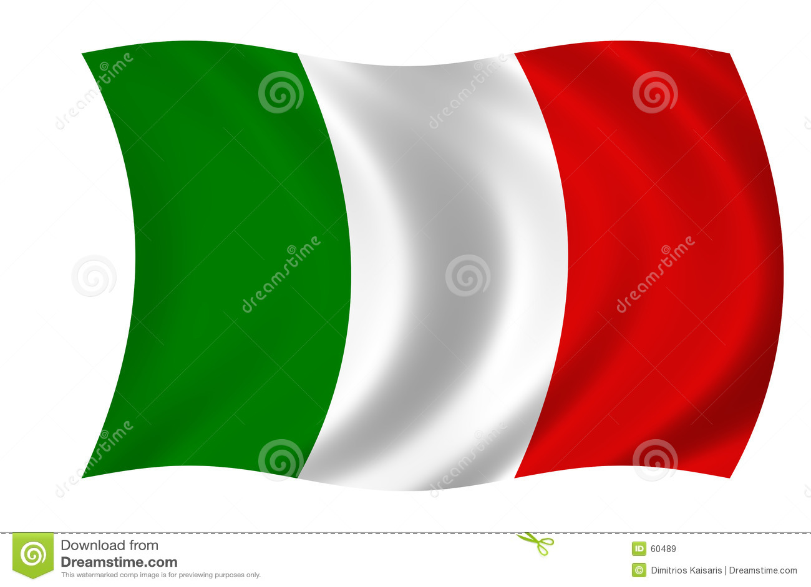 Indicador italiano