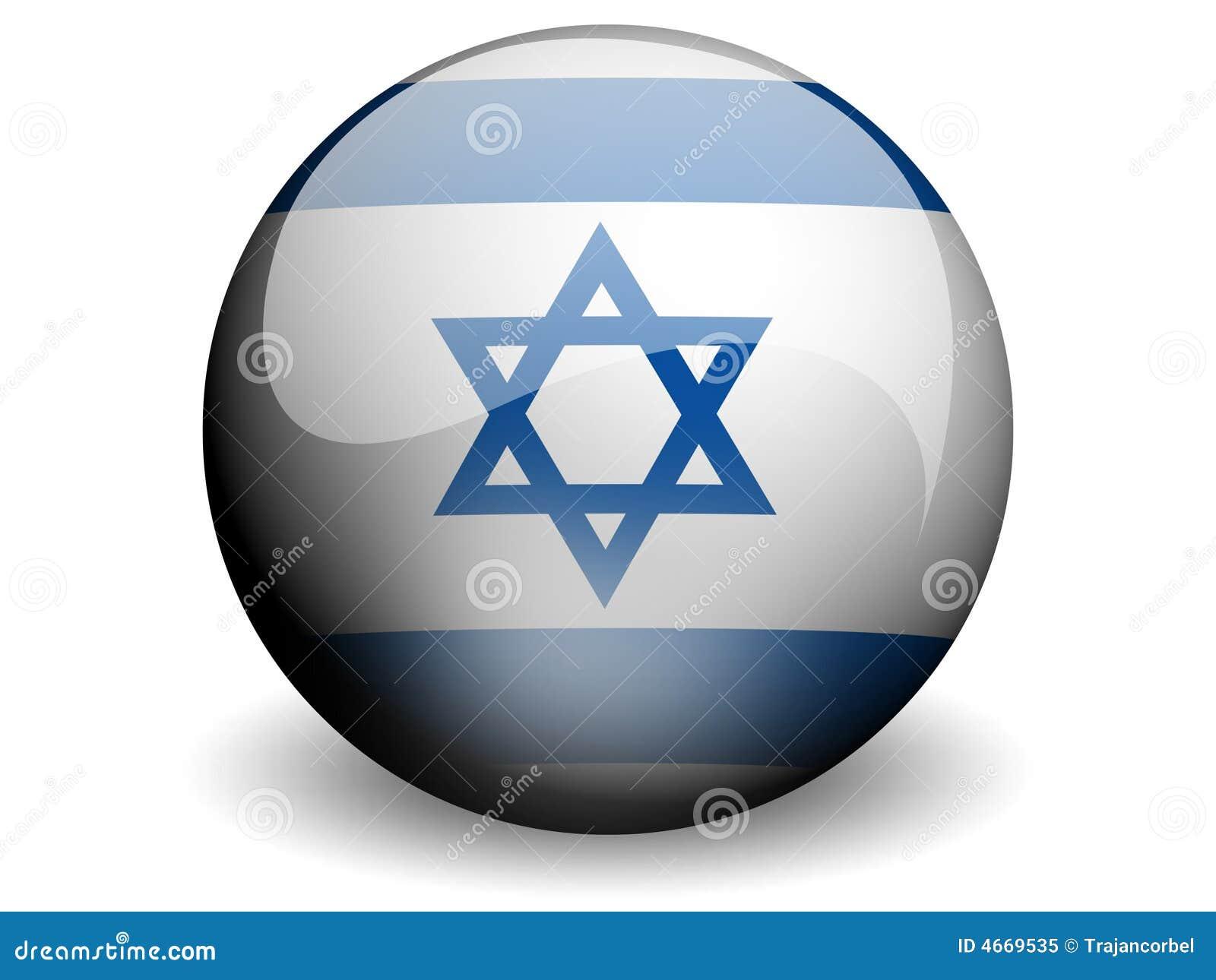 Indicador redondo de Israel