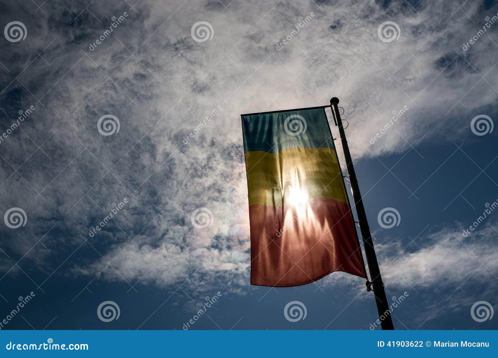 Indicador rumano