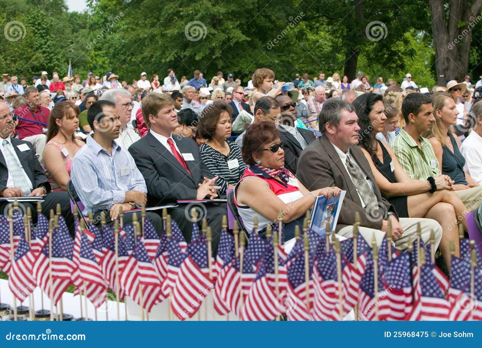 Image result for los nuevos americanos