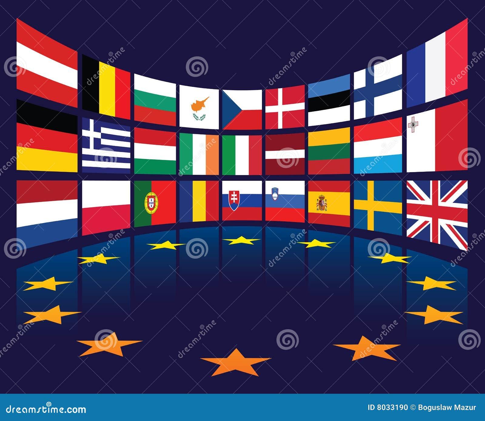 Indicadores de la UE