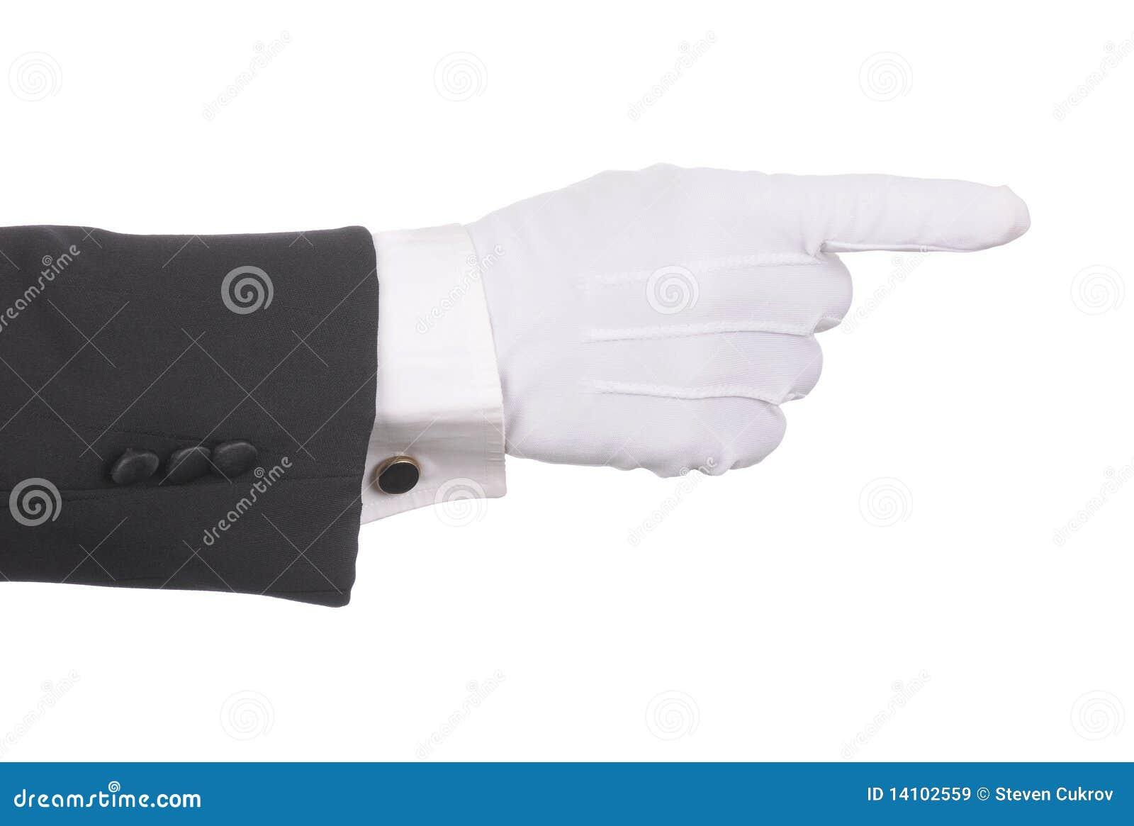 Indicare del maggiordomo