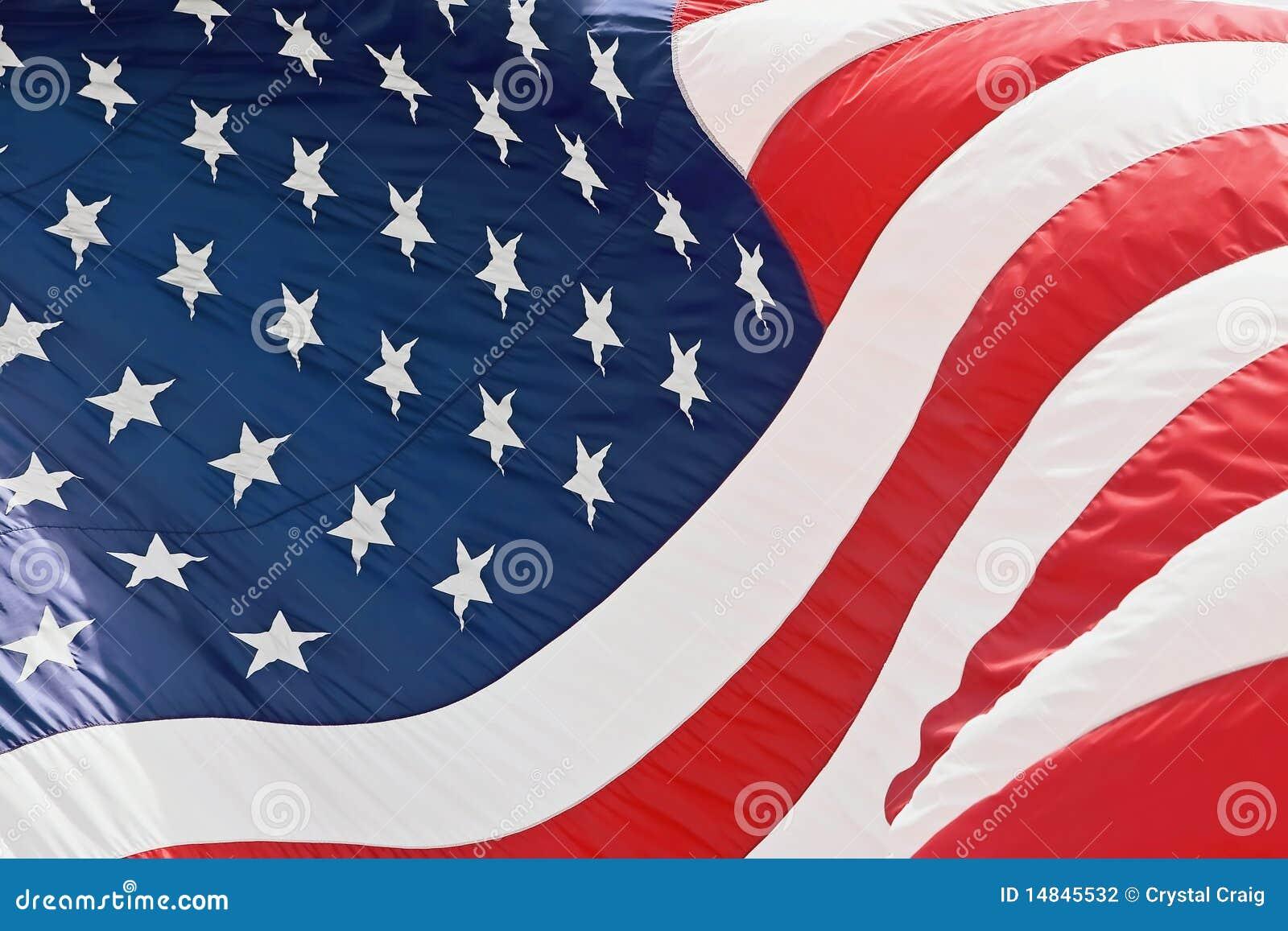 Indicateur américain des USA