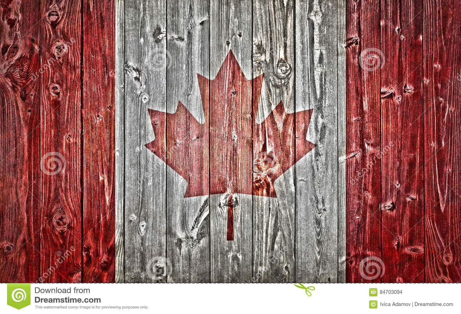 Indicateur canadien