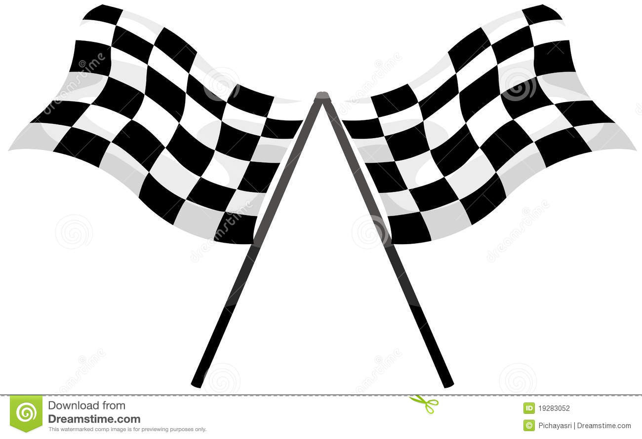 Indicateur Checkered