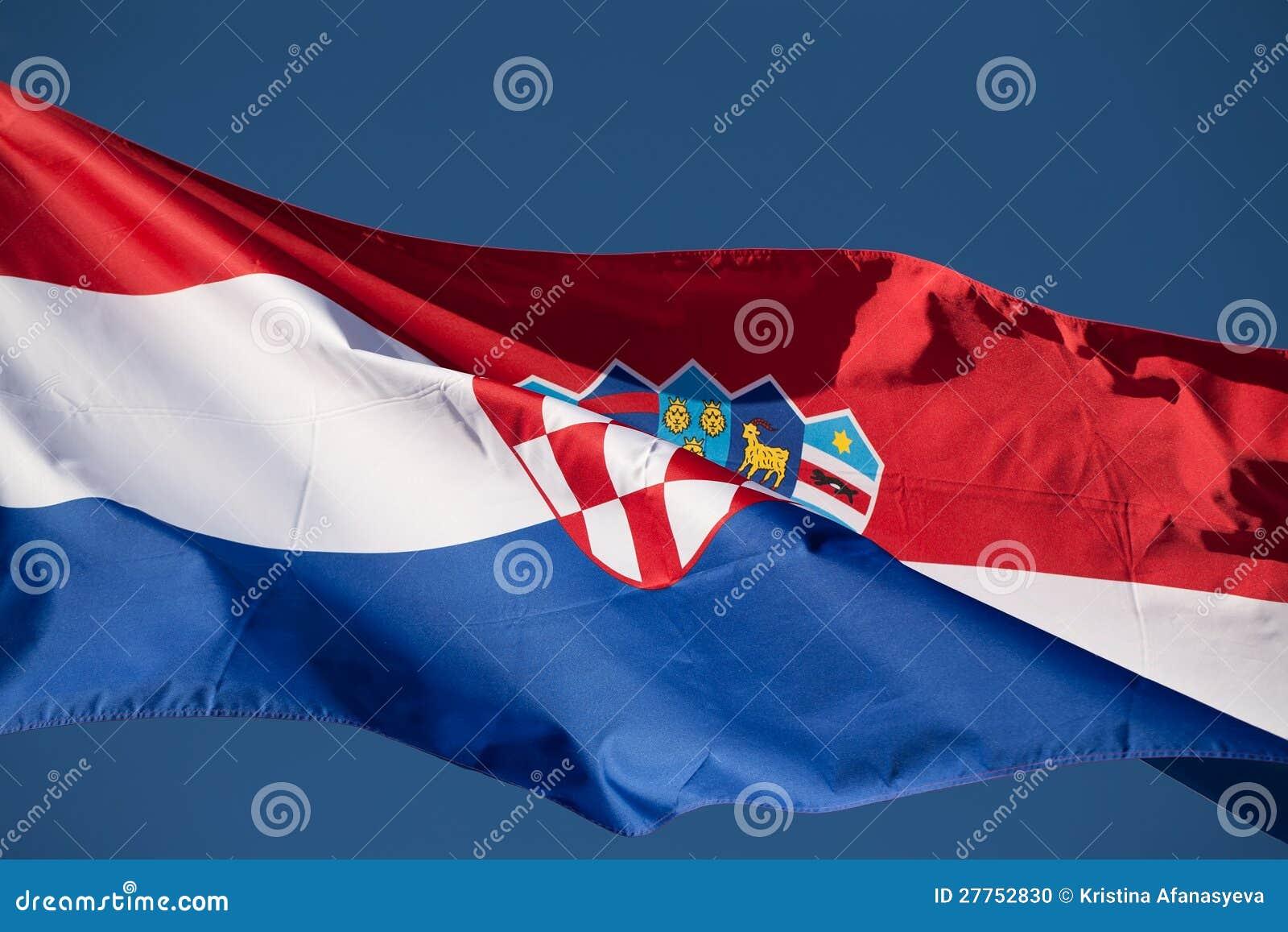Indicateur croate