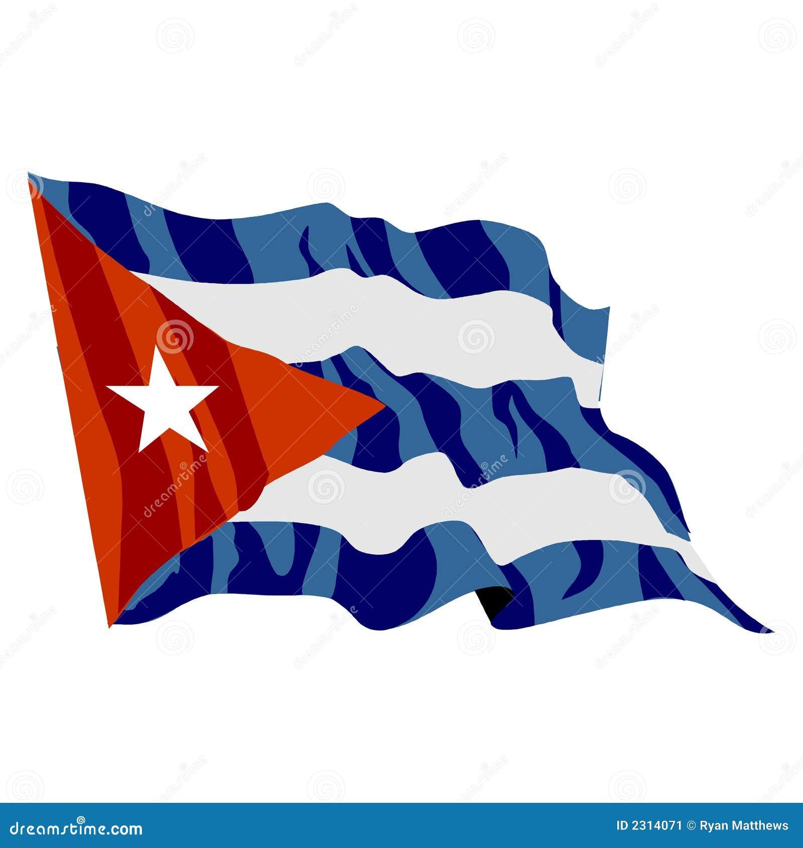 Indicateur cubain