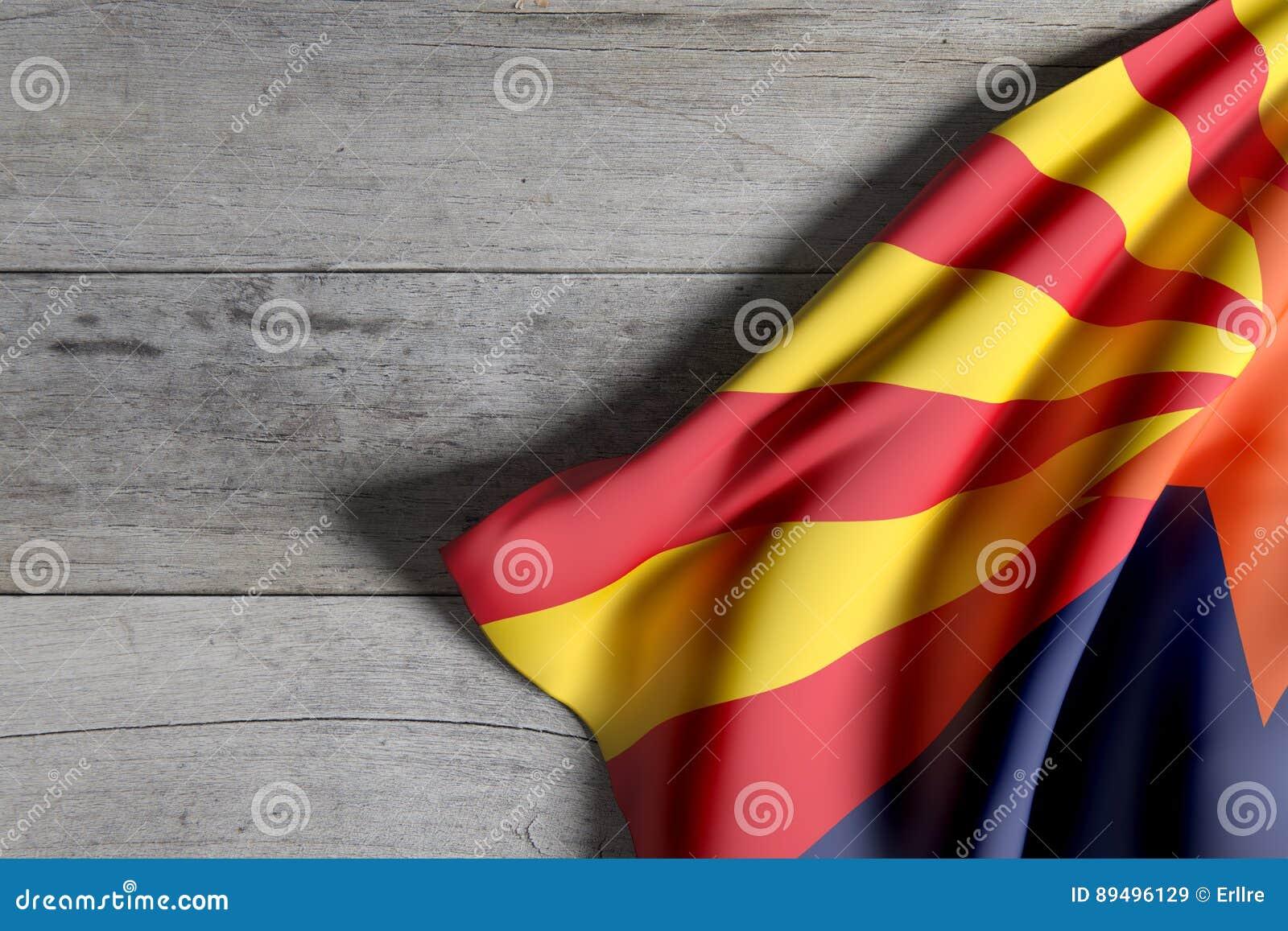 Indicateur d état de l Arizona