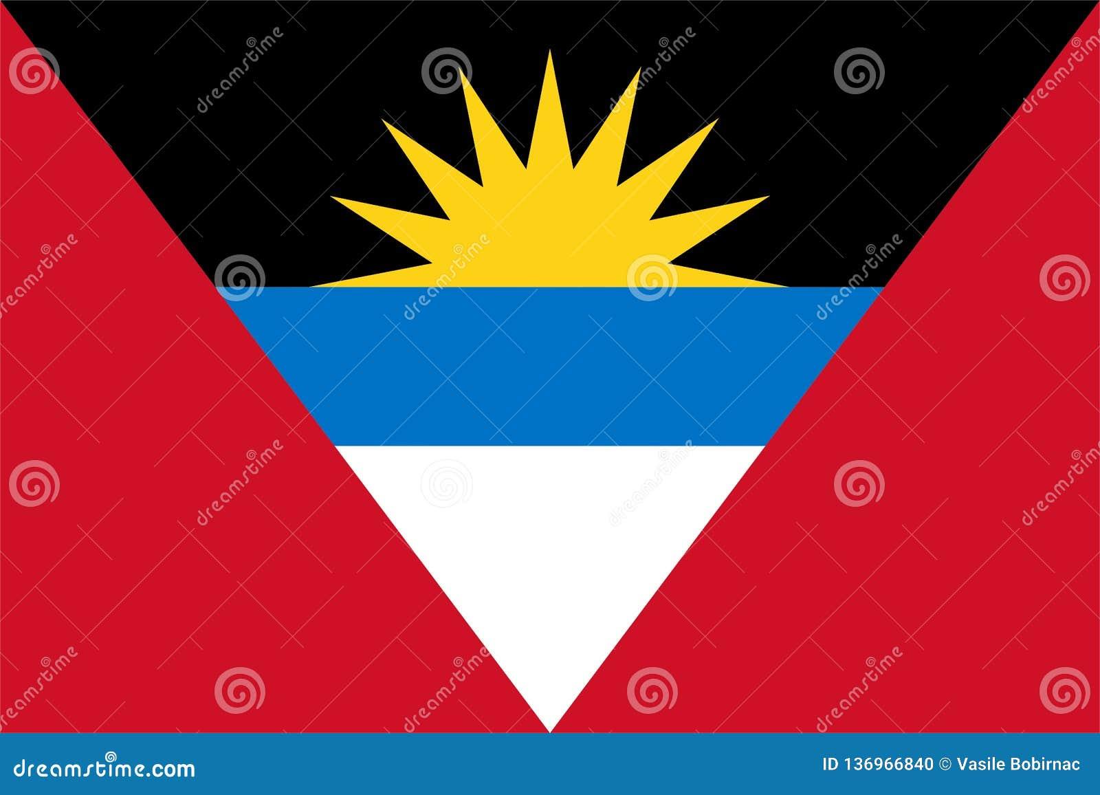 Indicateur d Antigua et de Barbuda