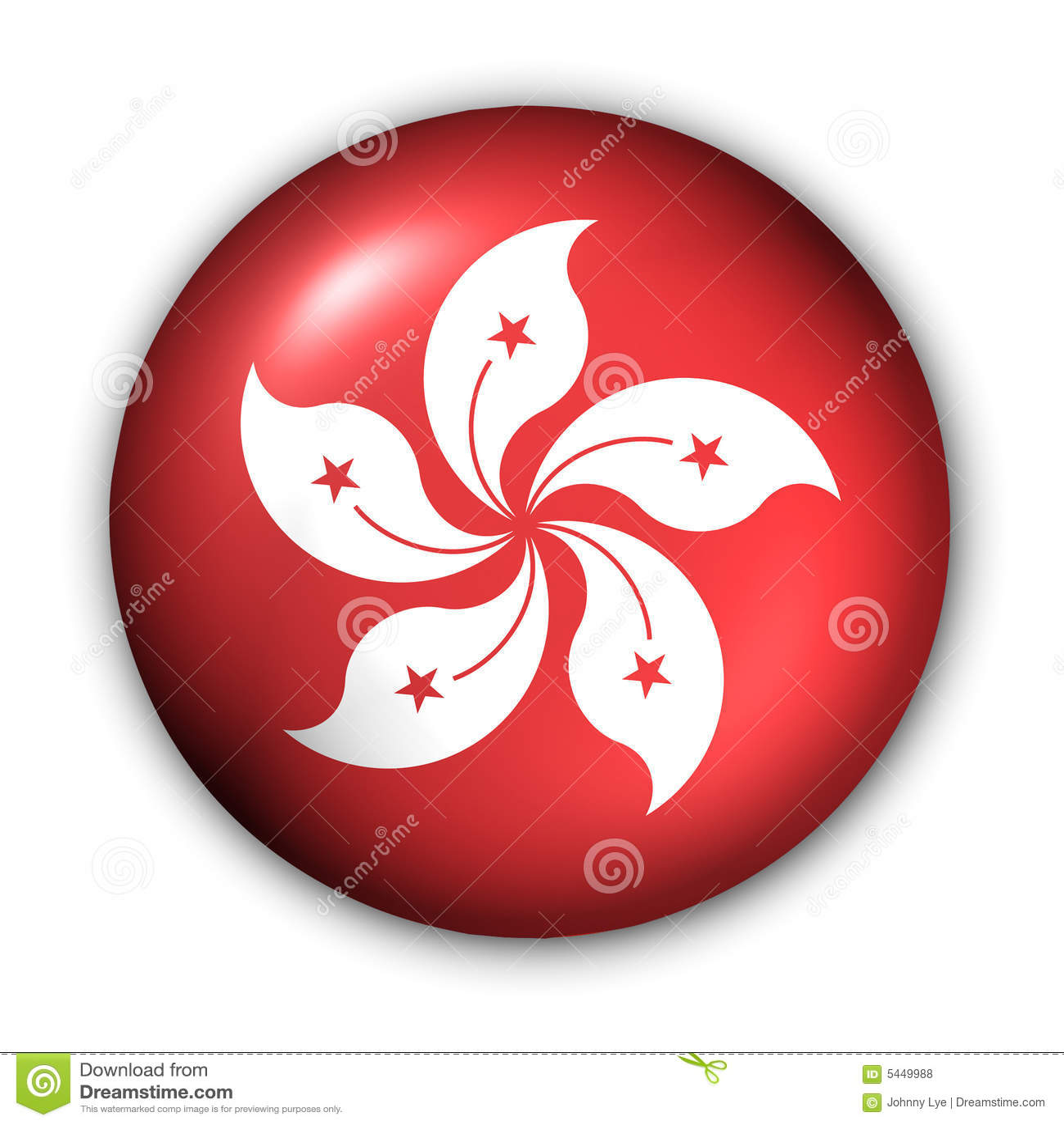 Indicateur de Hong Kong SAR