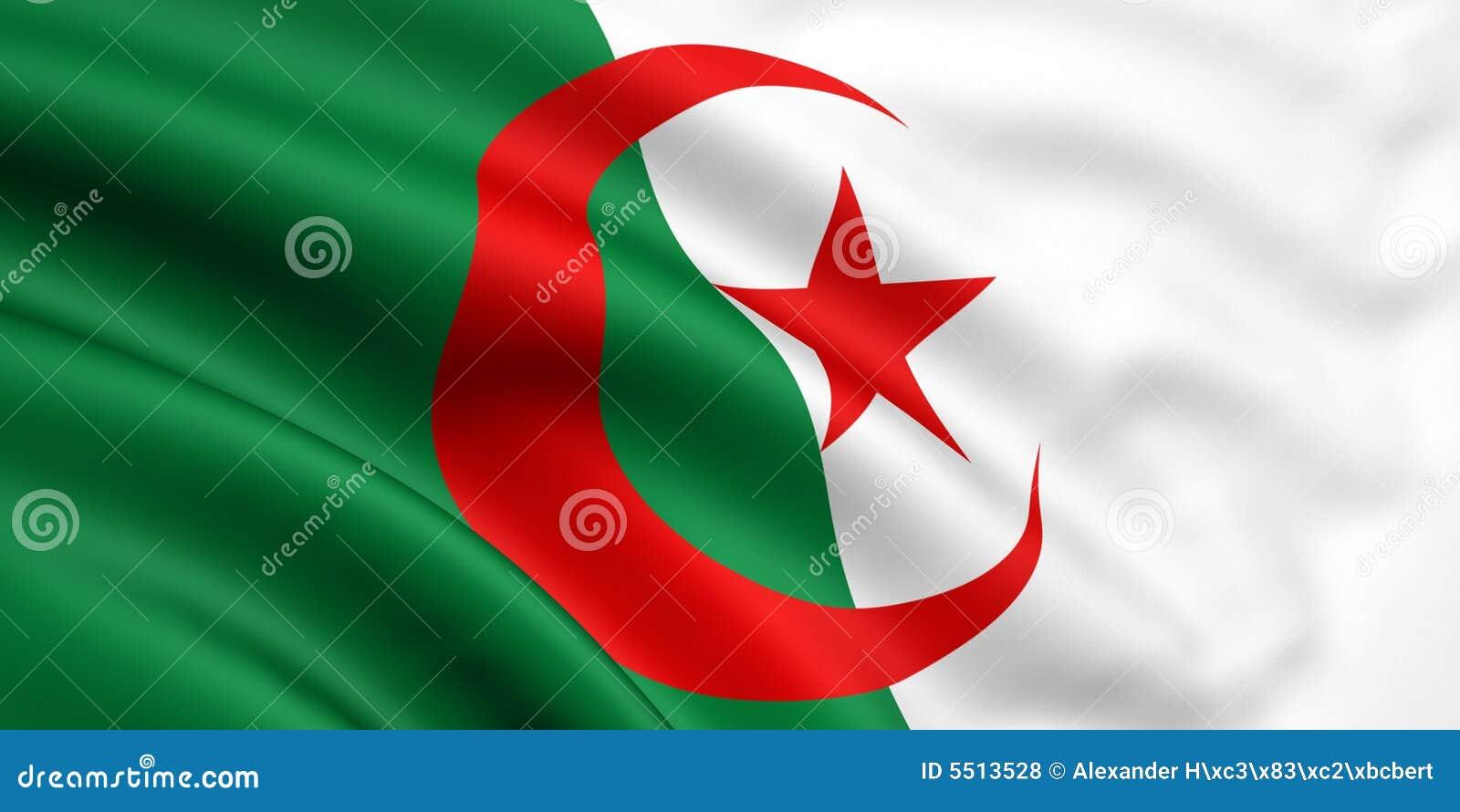 Indicateur de l Algérie