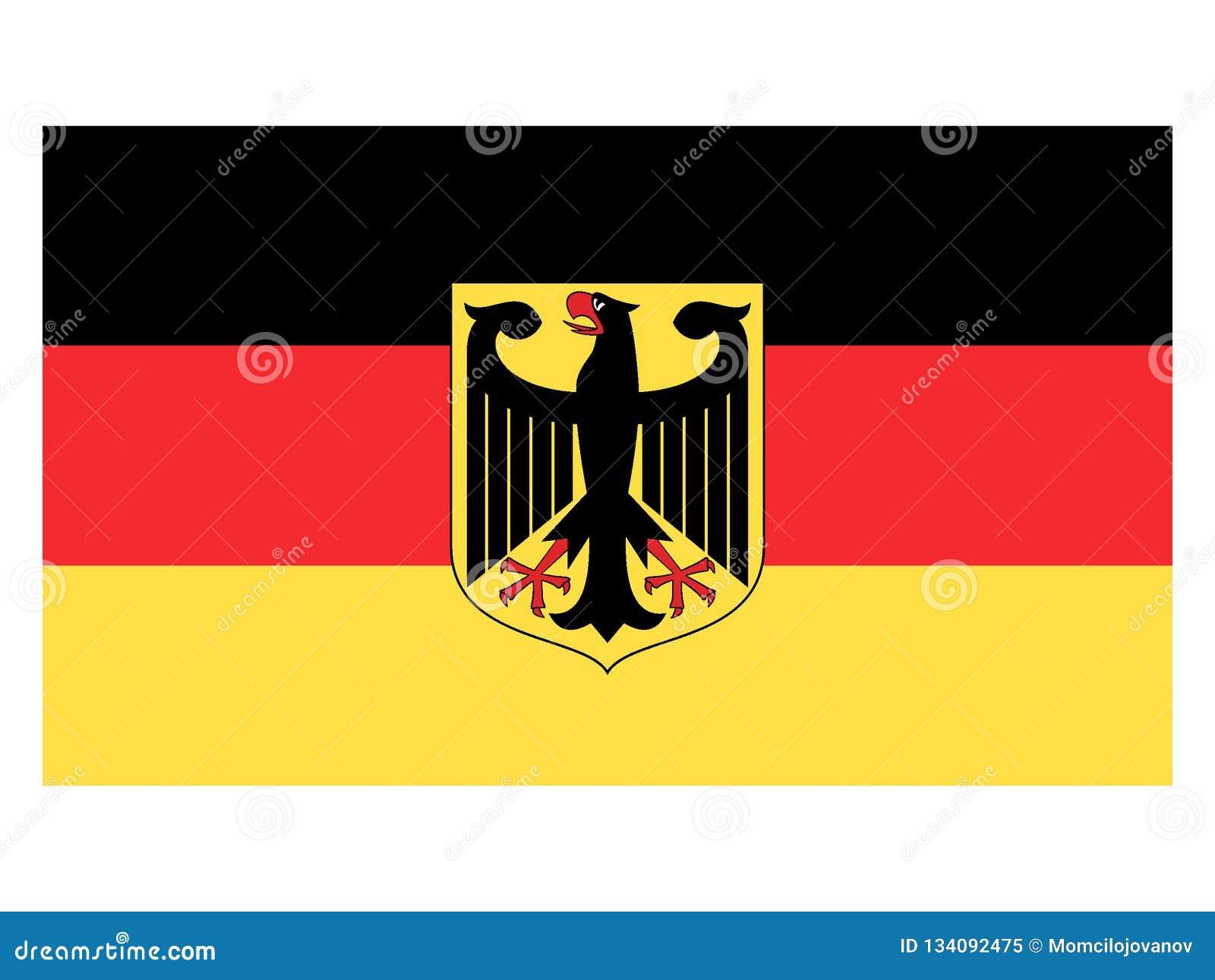 Indicateur de l Allemagne