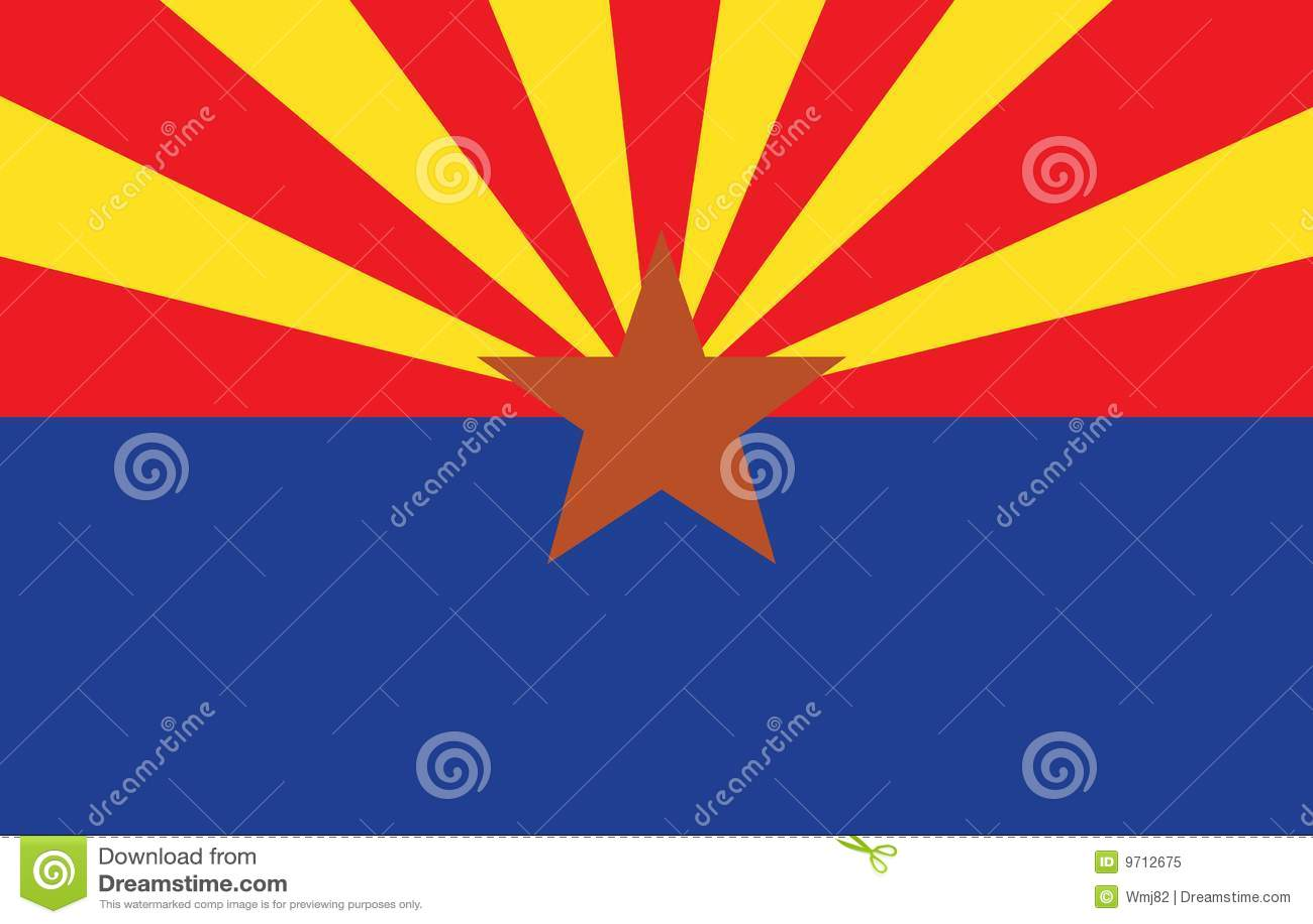 Indicateur de l Arizona