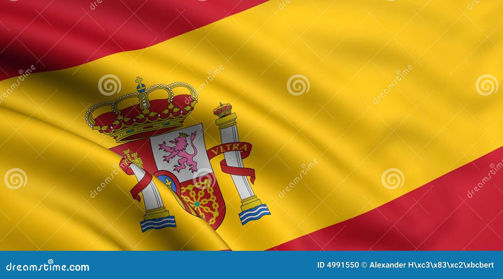 Indicateur de l Espagne