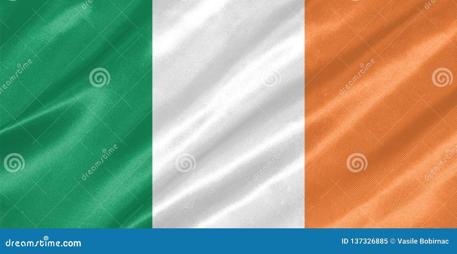 Indicateur de l Irlande