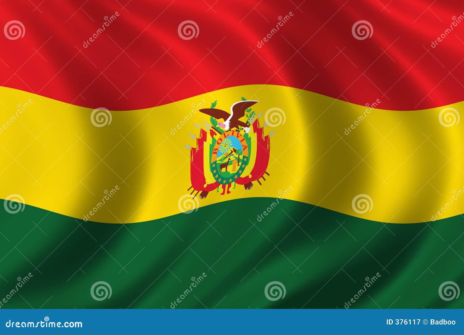 Indicateur de la Bolivie