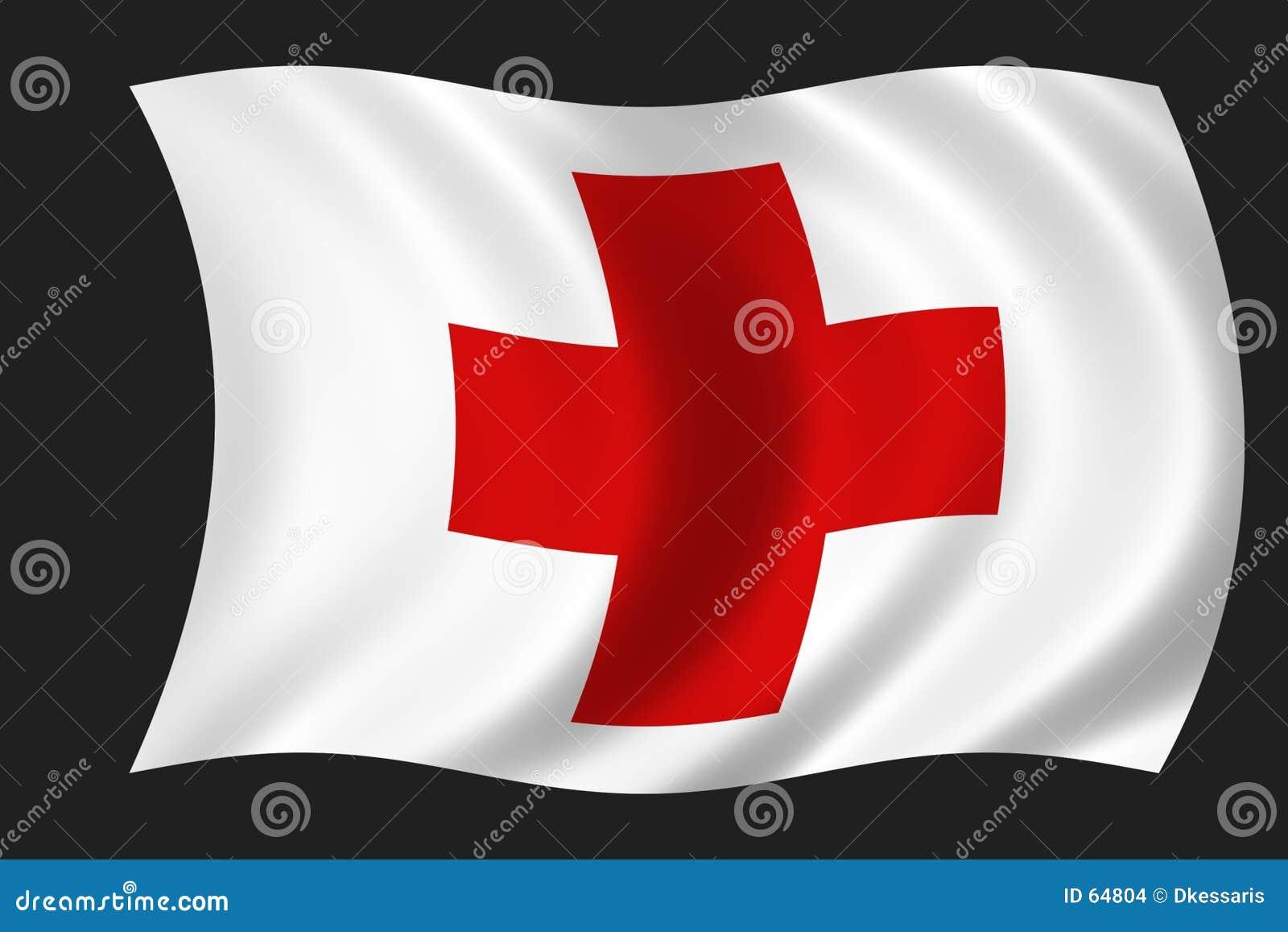 Download Indicateur De La Croix-Rouge Image stock éditorial - Illustration du croix, organisation: 64804