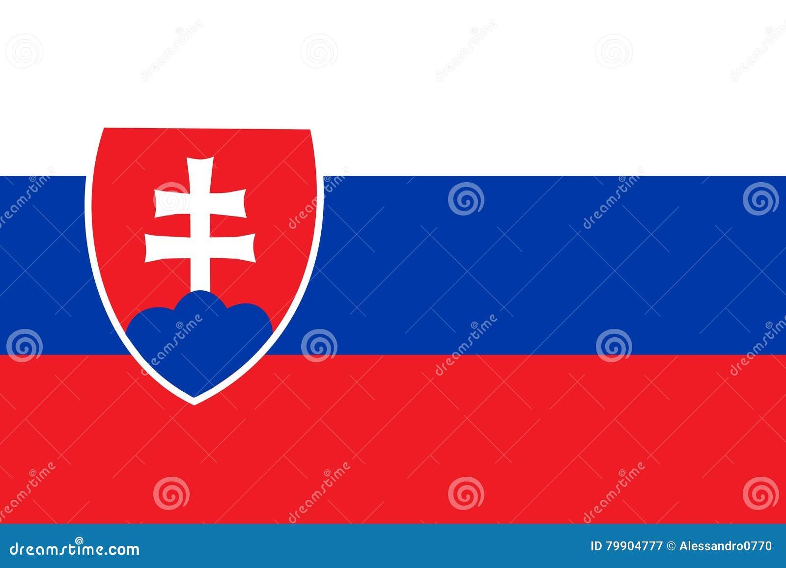 Indicateur de la Slovaquie