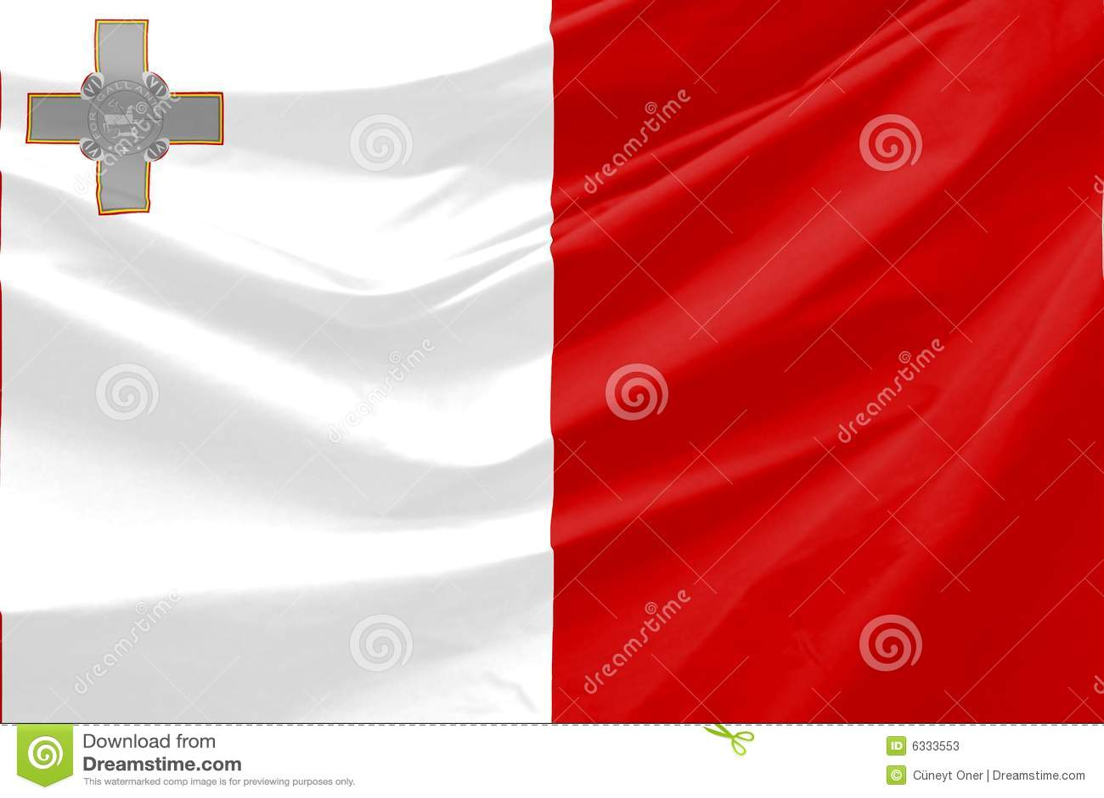 Indicateur de Malte