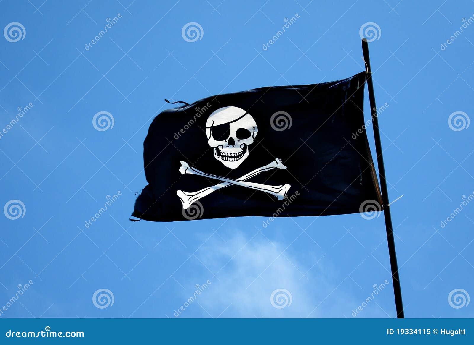 Indicateur de pirate