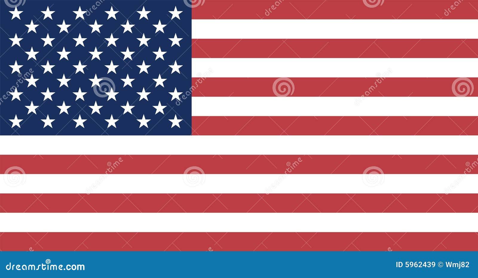 Indicateur des USA