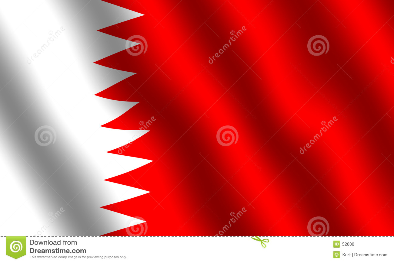 Indicateur du Bahrain