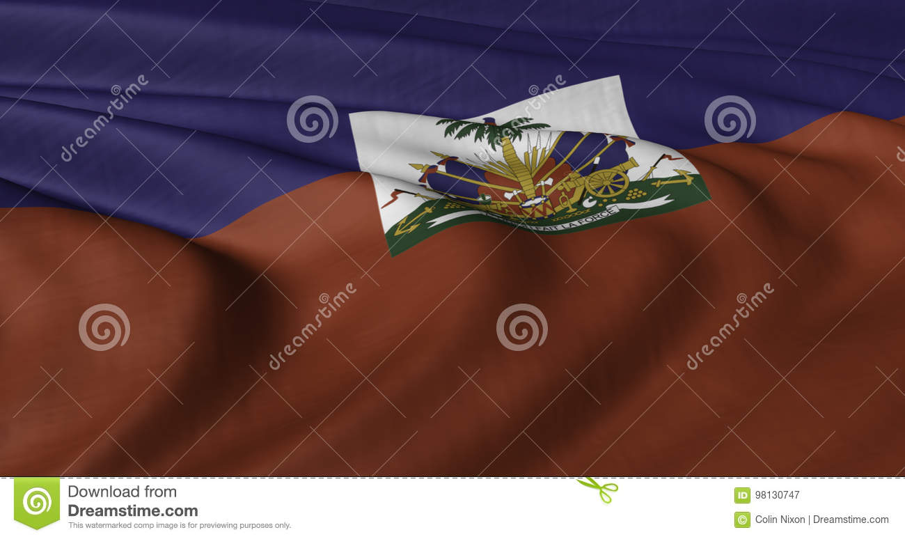 Indicateur du Haïti