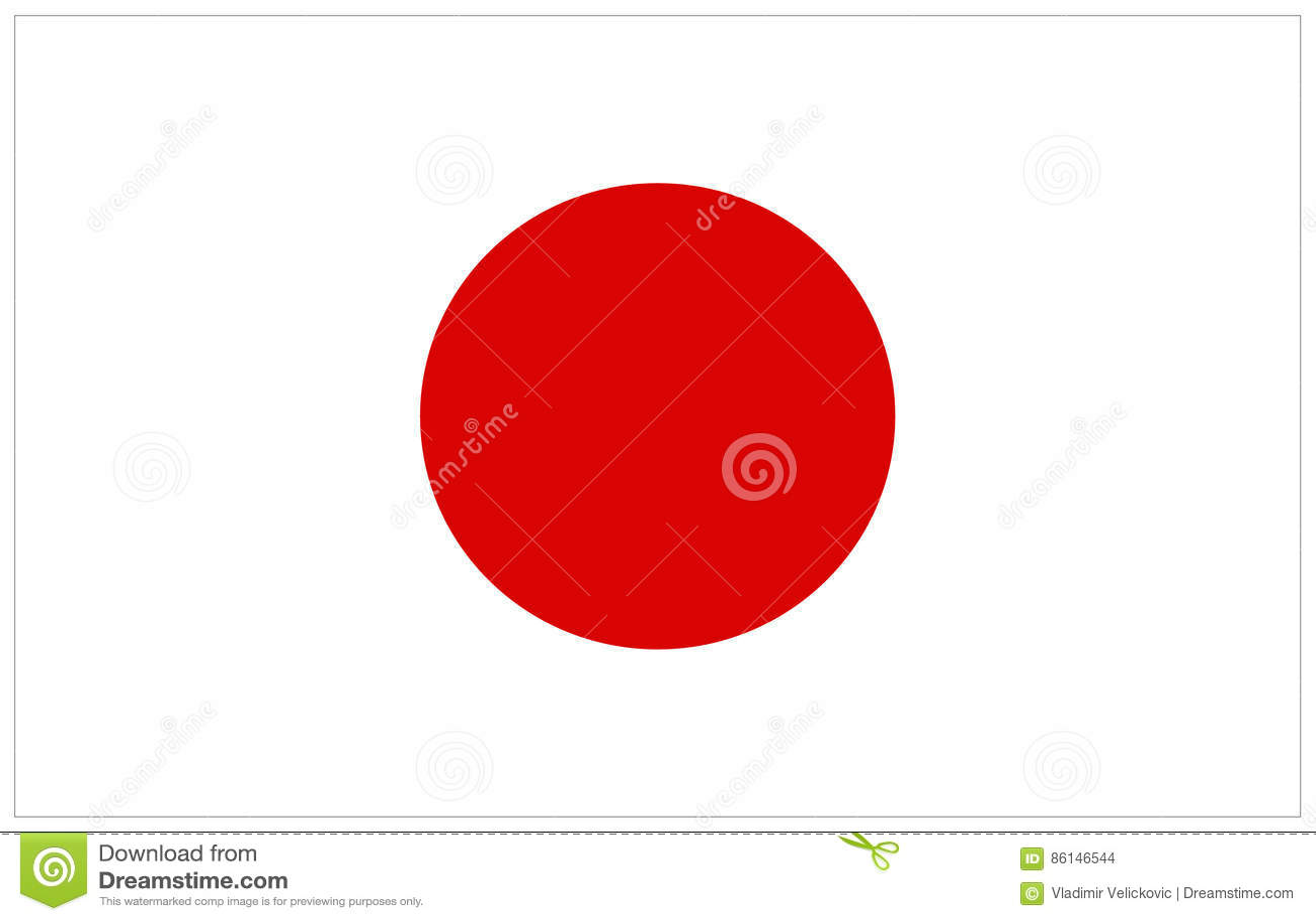 Indicateur du Japon