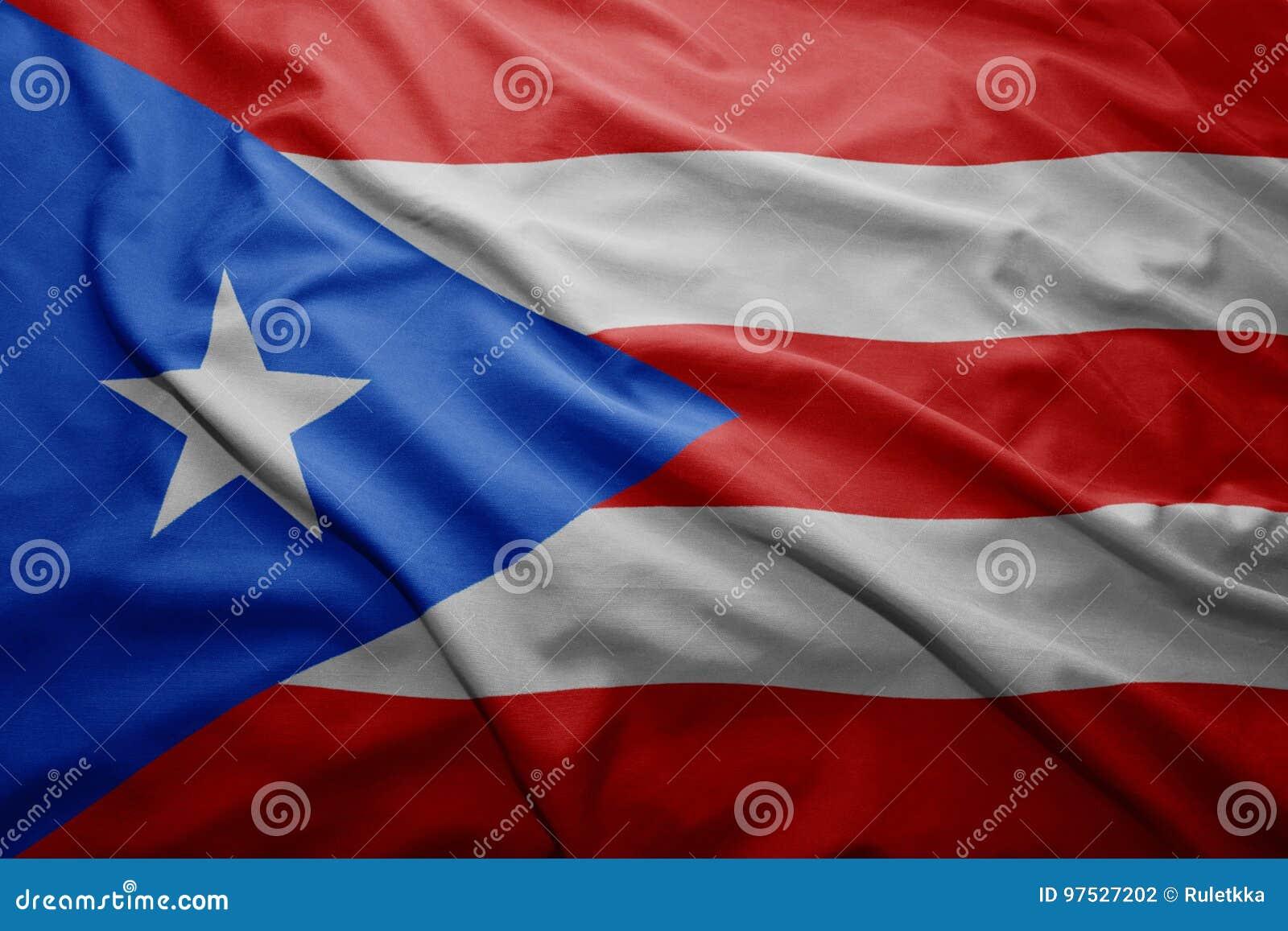 Indicateur du Porto Rico