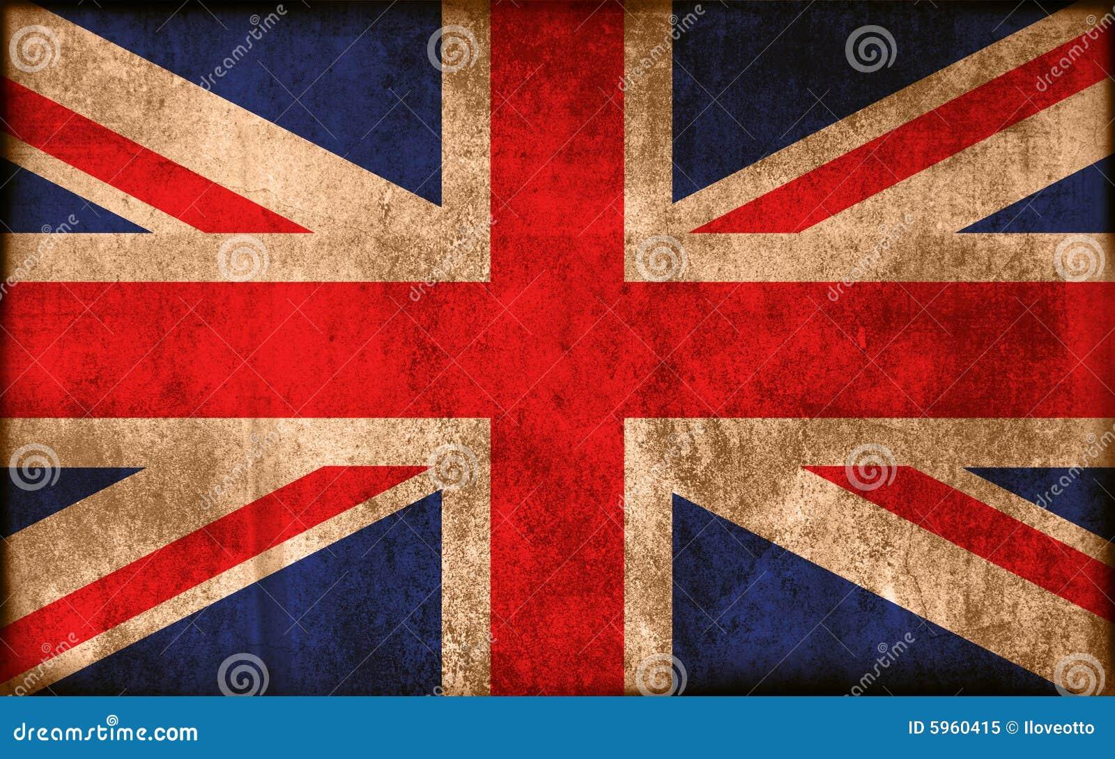 Indicateur du Royaume-Uni