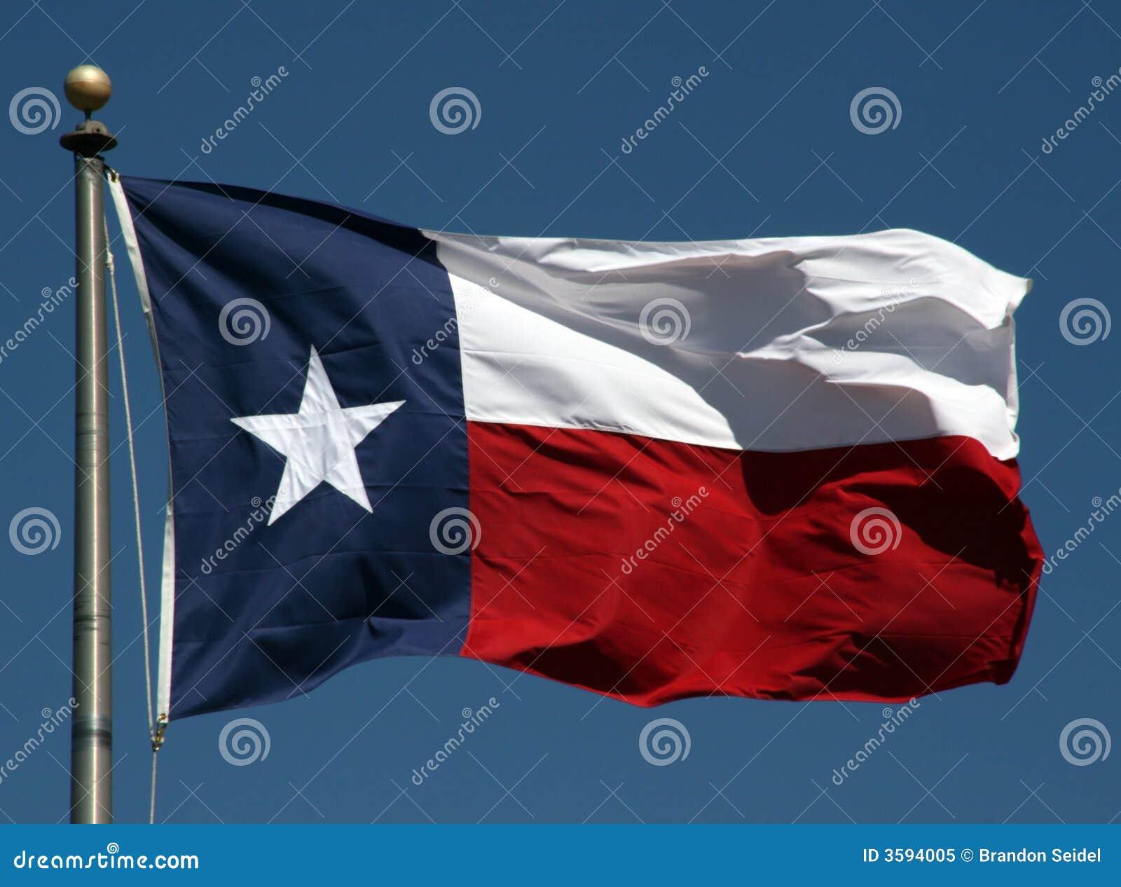 Indicateur du Texas
