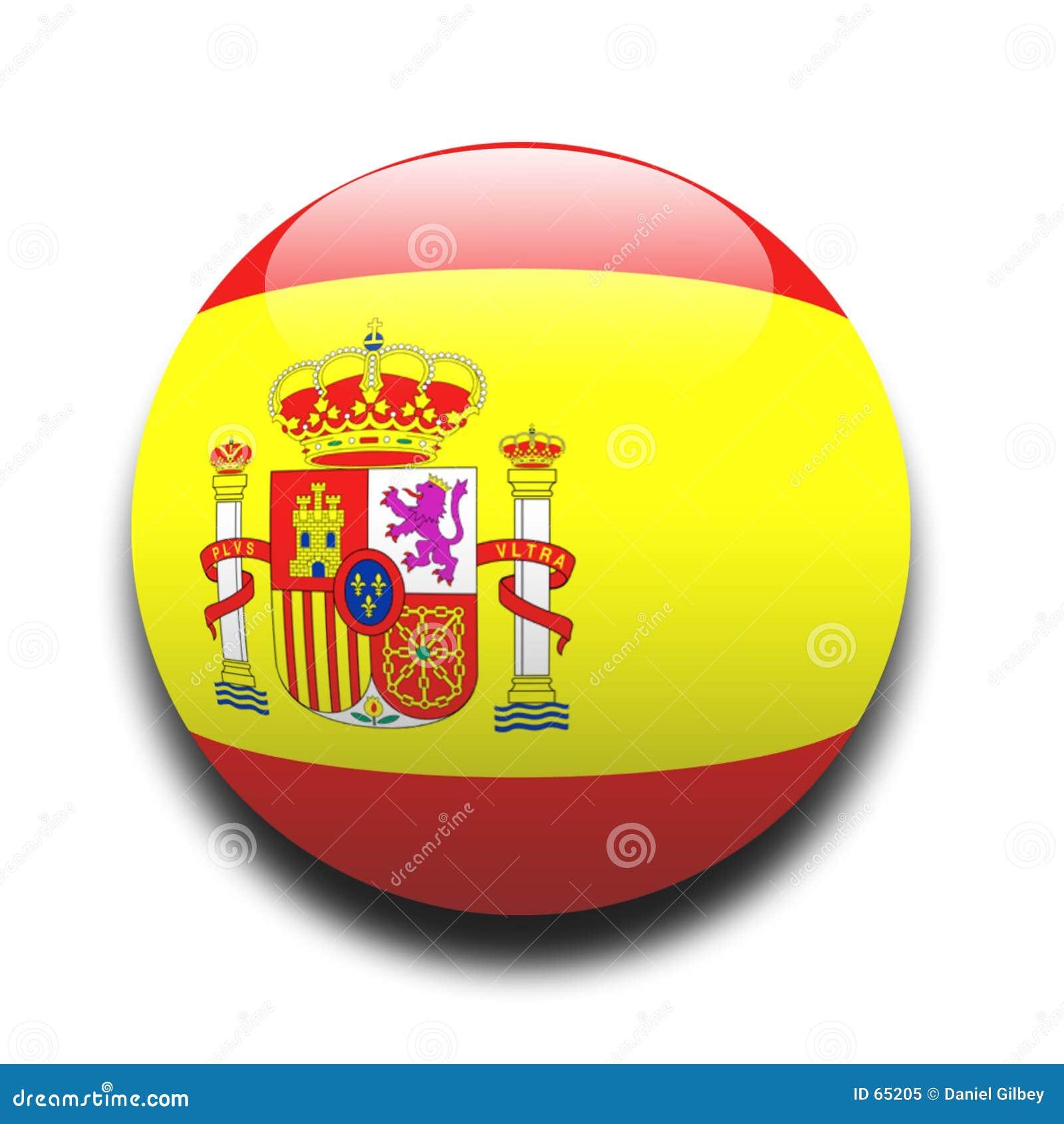 Download Indicateur espagnol illustration stock. Illustration du indicateur - 65205