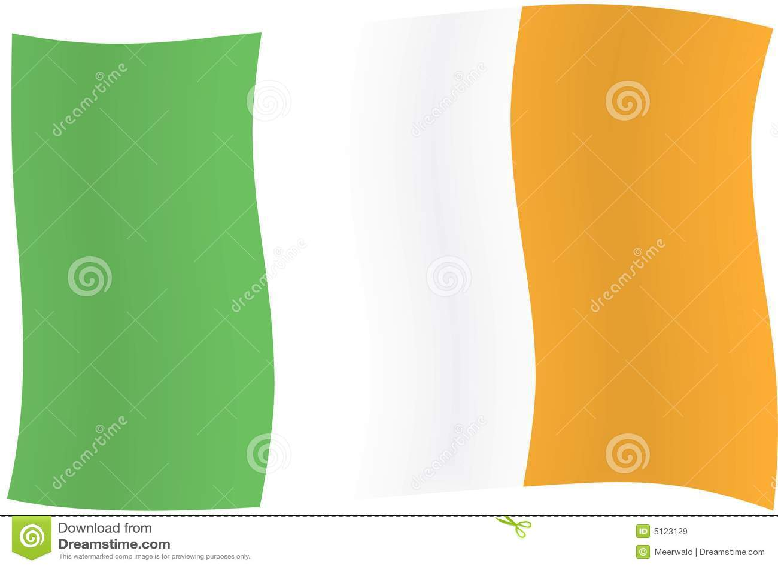 Indicateur irlandais