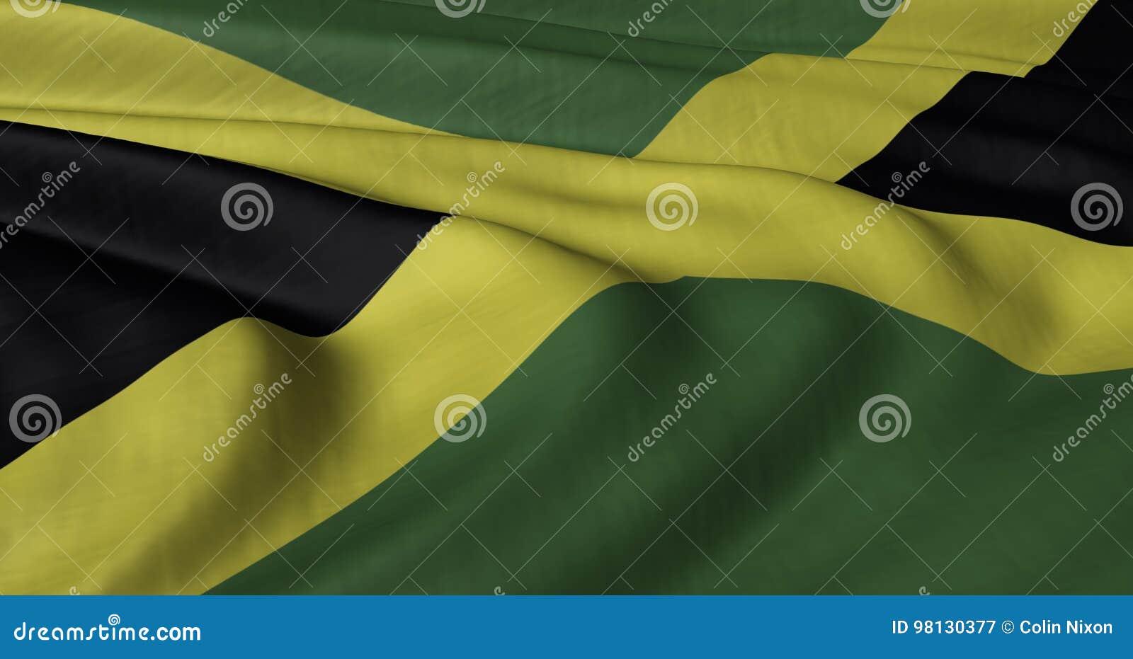 Indicateur jamaïquain