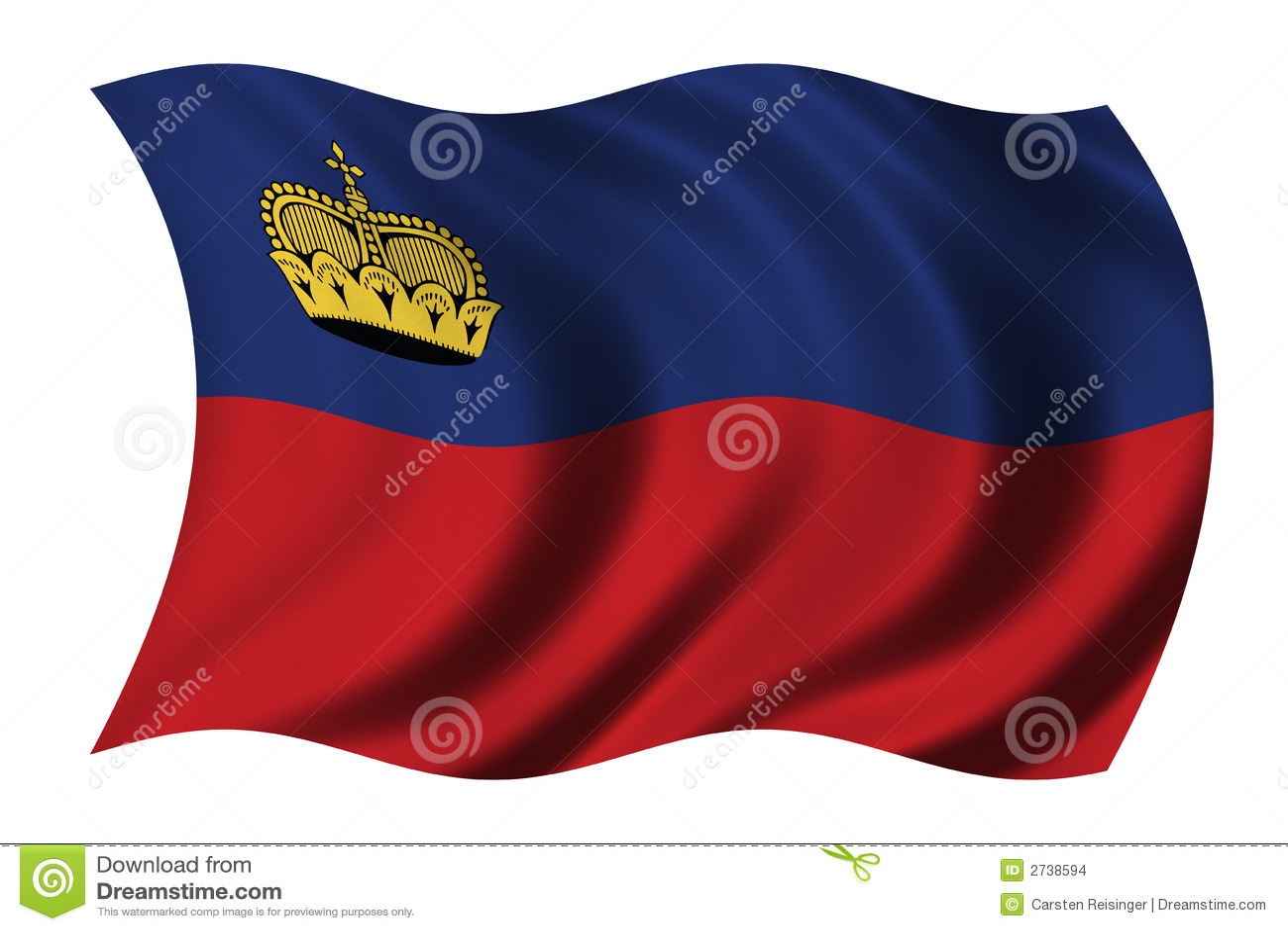 Indicateur Liechtenstein