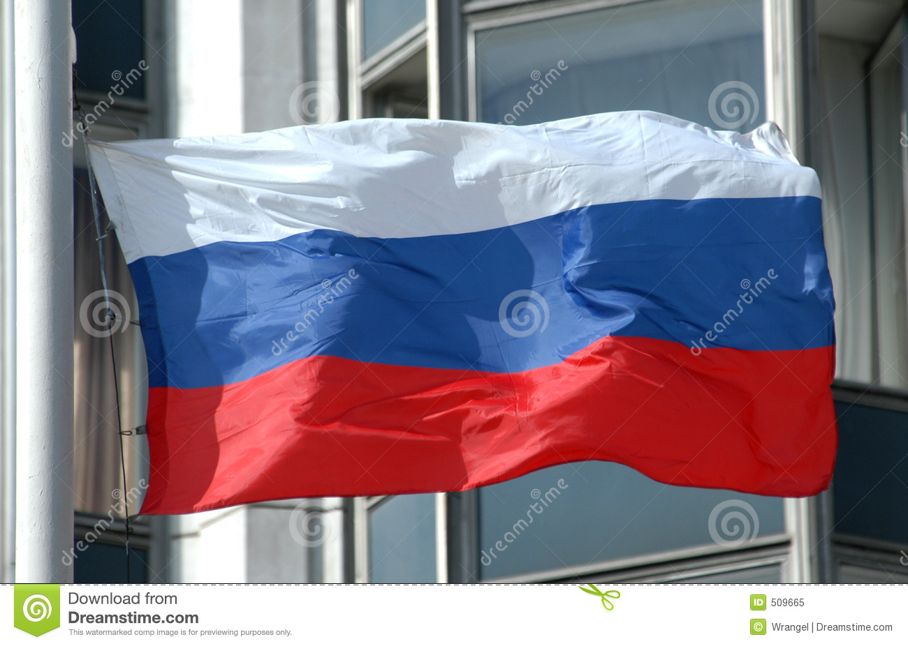Indicateur national russe