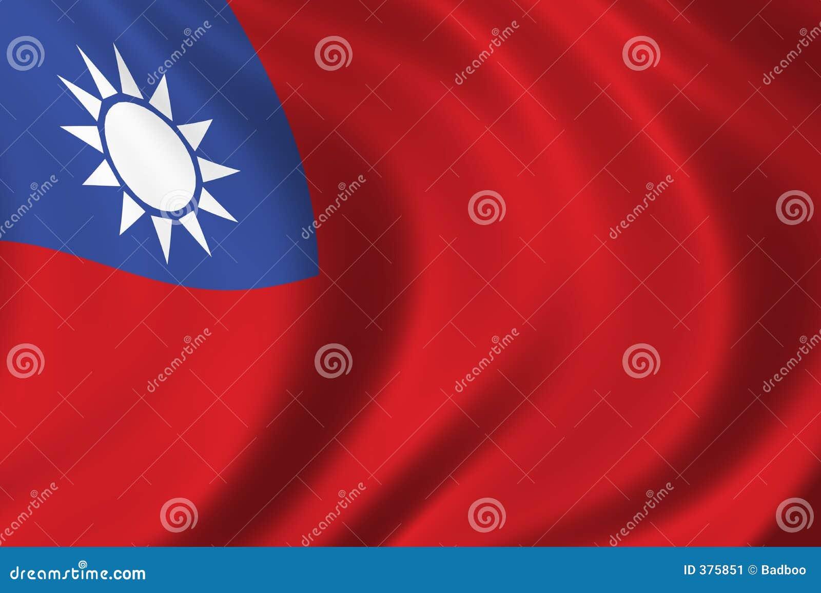 Indicateur Taiwan