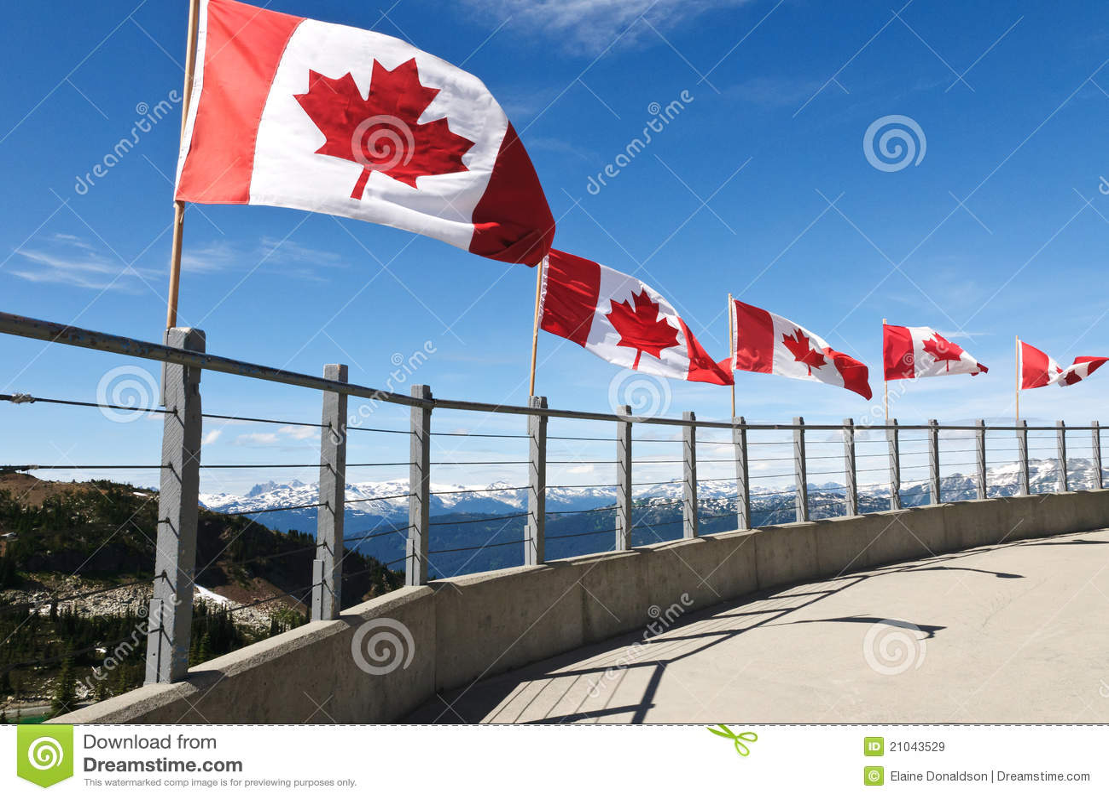 Indicateurs canadiens