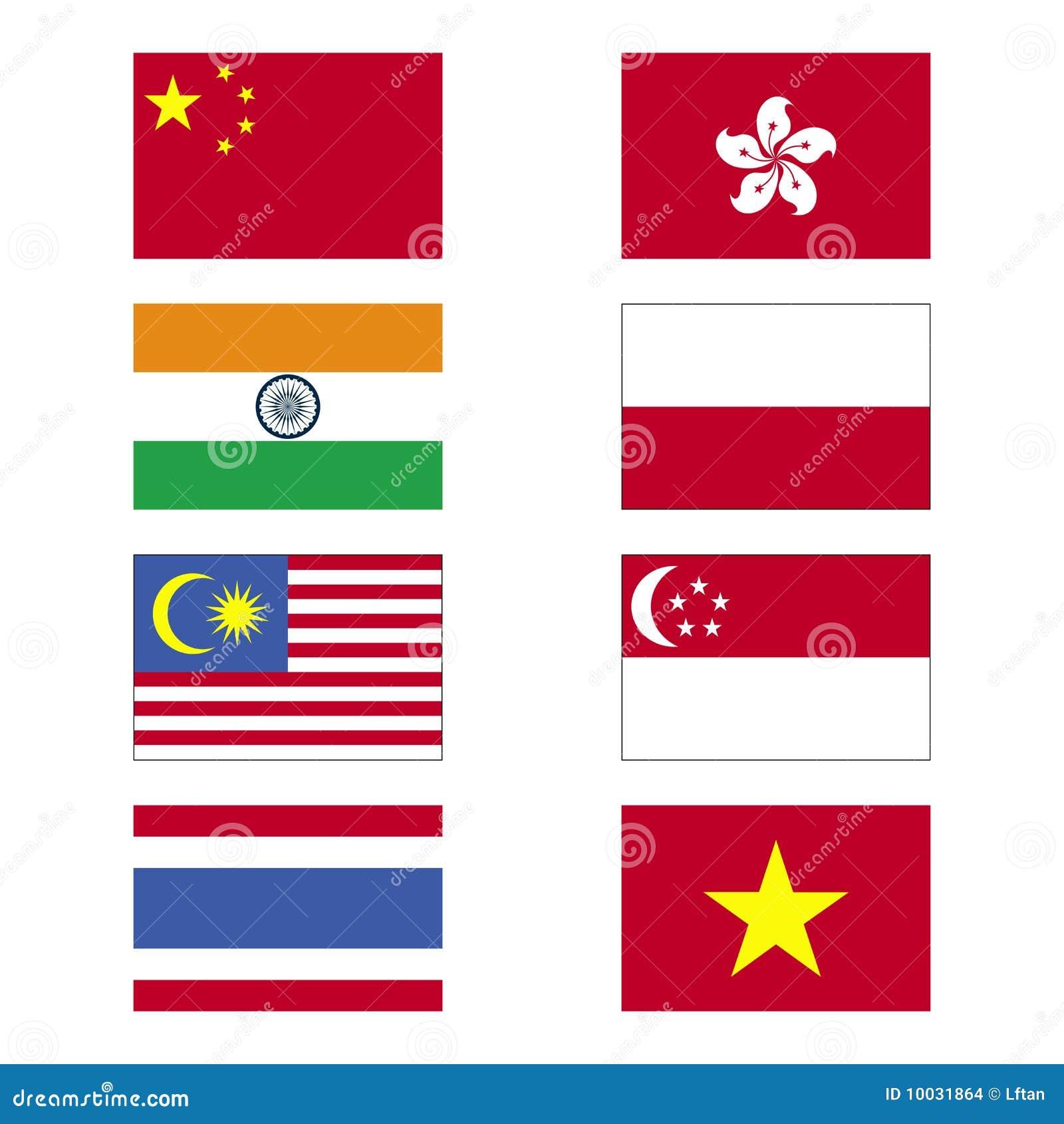 Indicateurs de l Asie