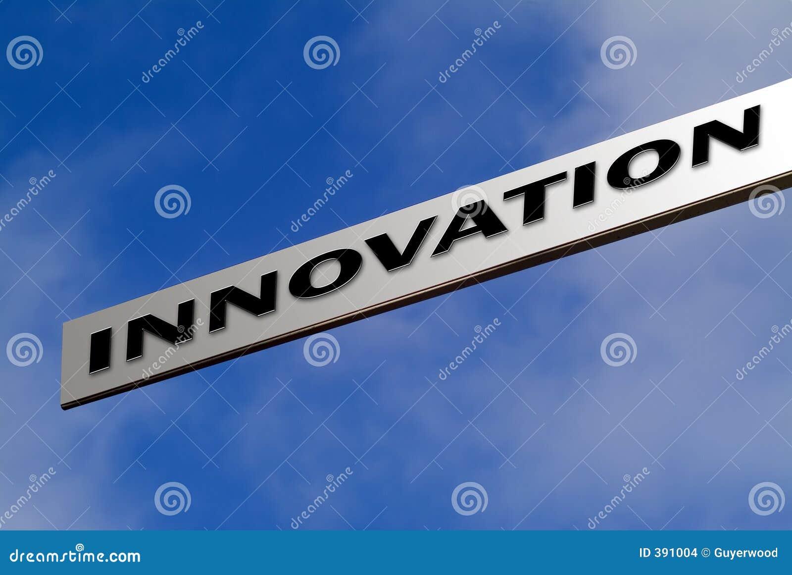 Indication l innovation