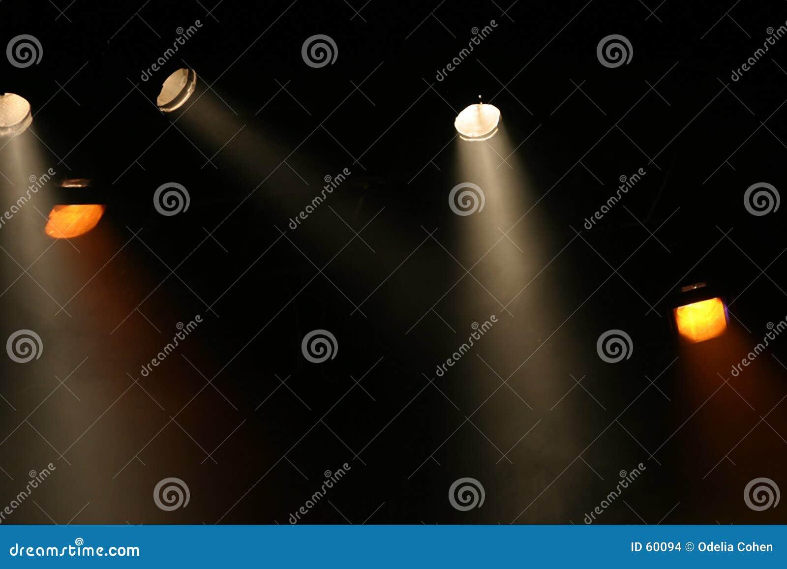 Indicatori luminosi