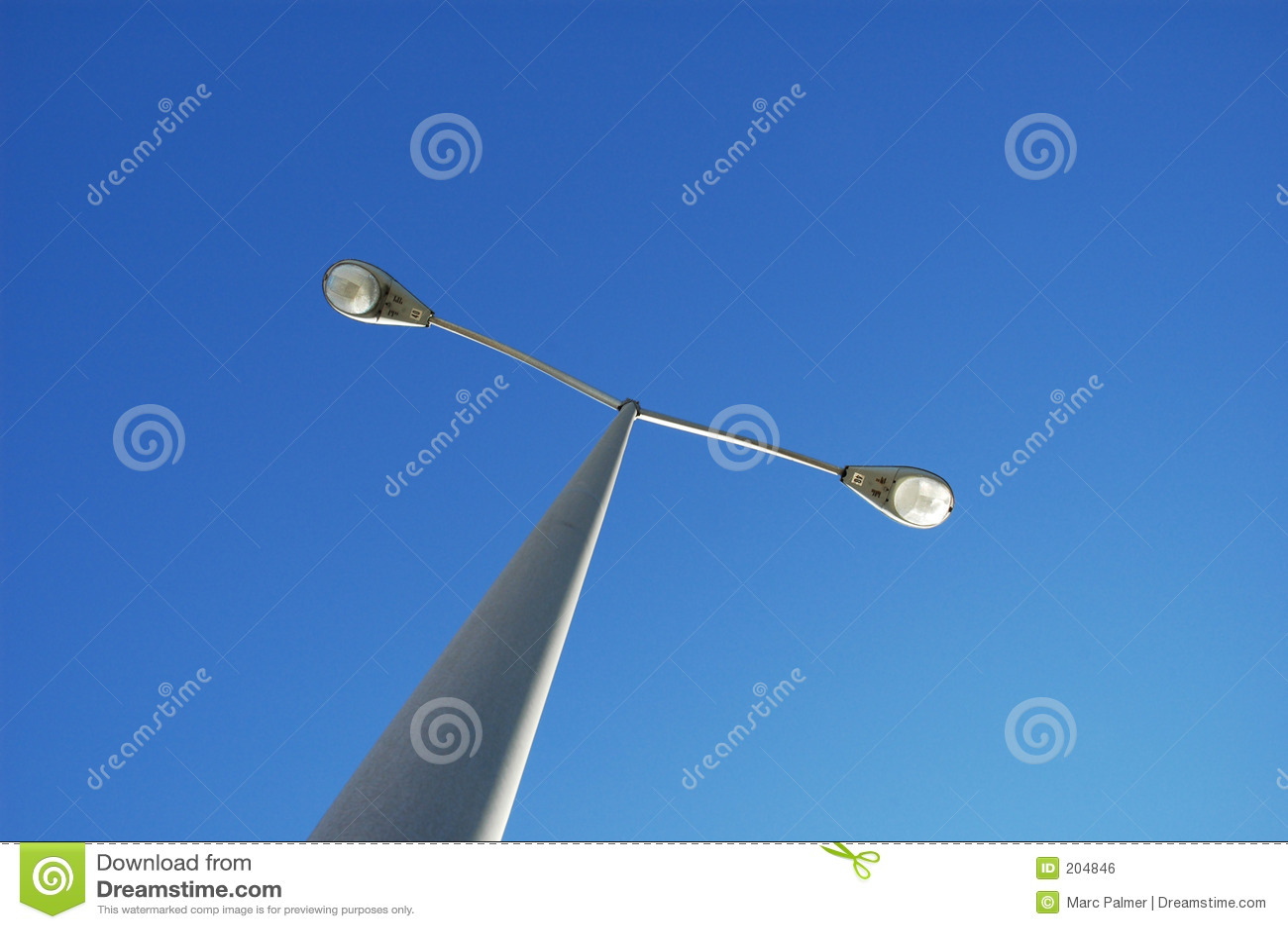 Indicatori luminosi di cielo