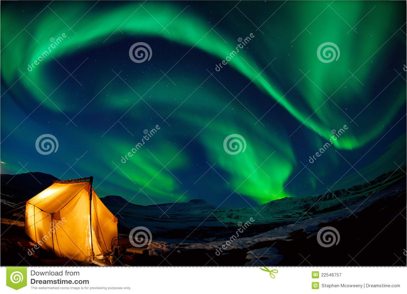 Indicatori luminosi nordici