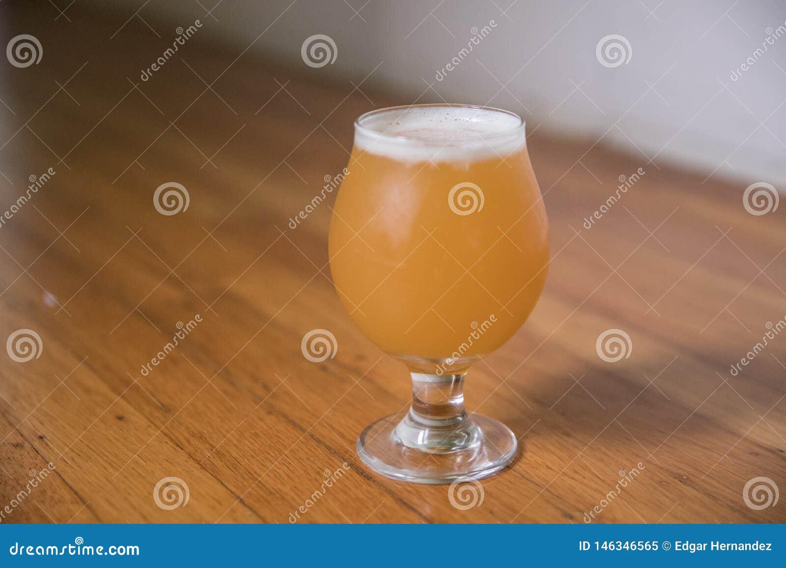 Indien Pale Ale Craft Beer