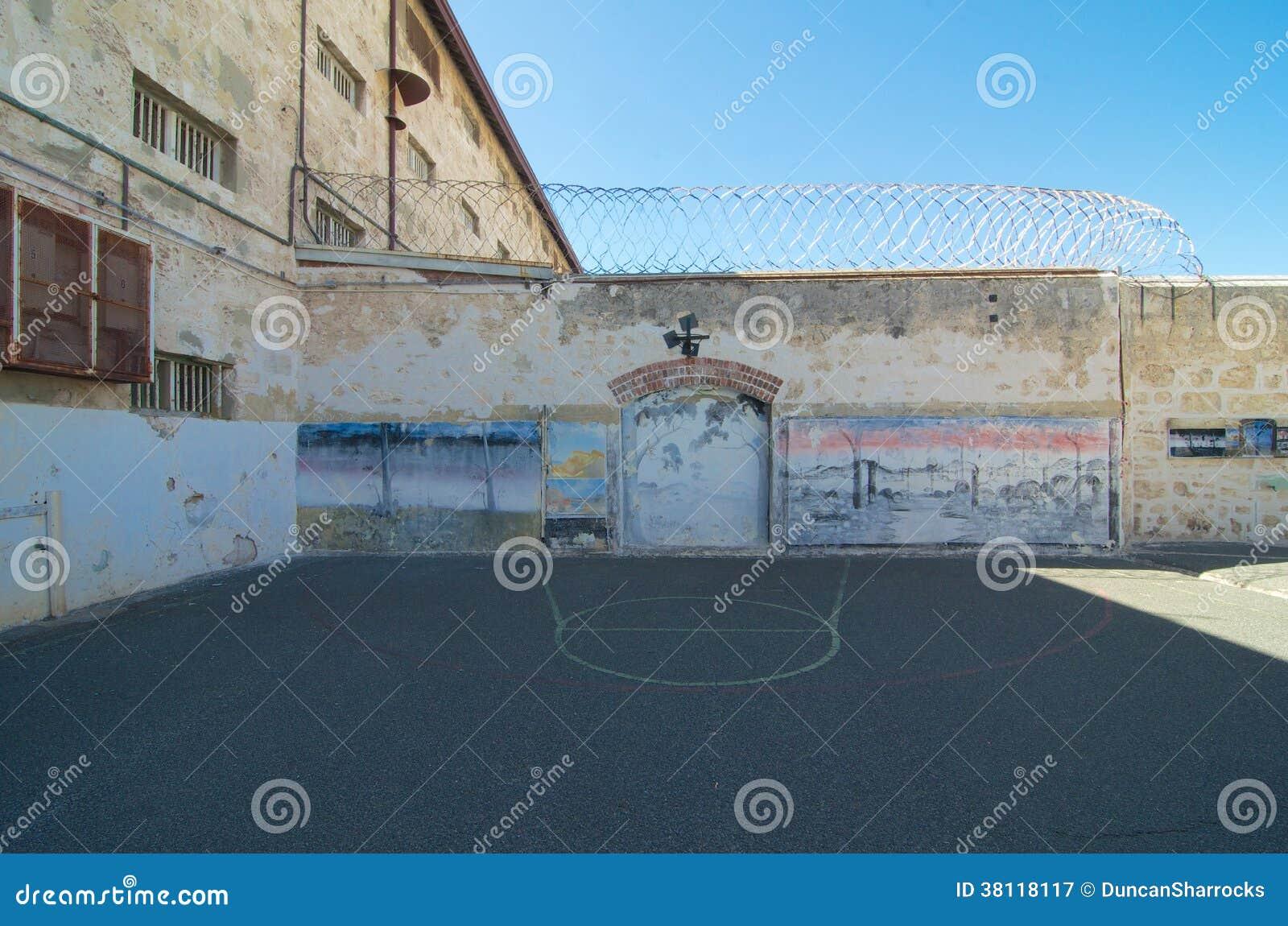 Indigenous prisoner art Fremantle Prison, Western Australia