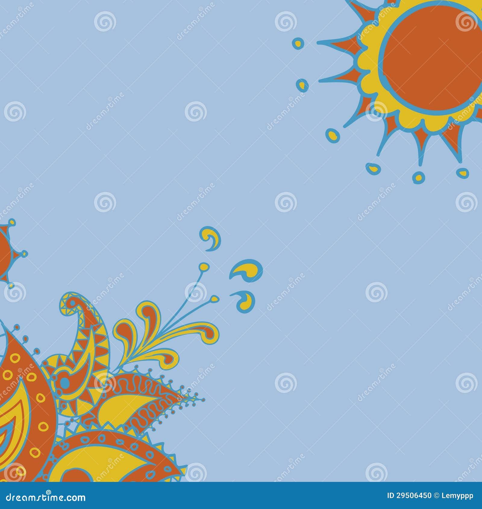 Indisch patroon