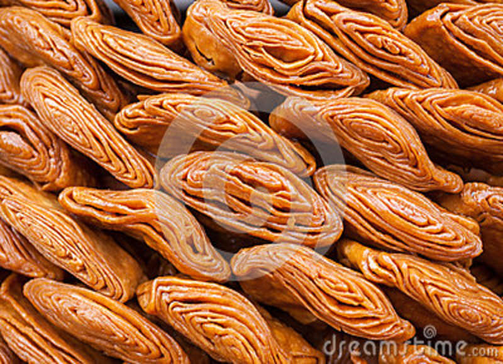 Indisch snoepje