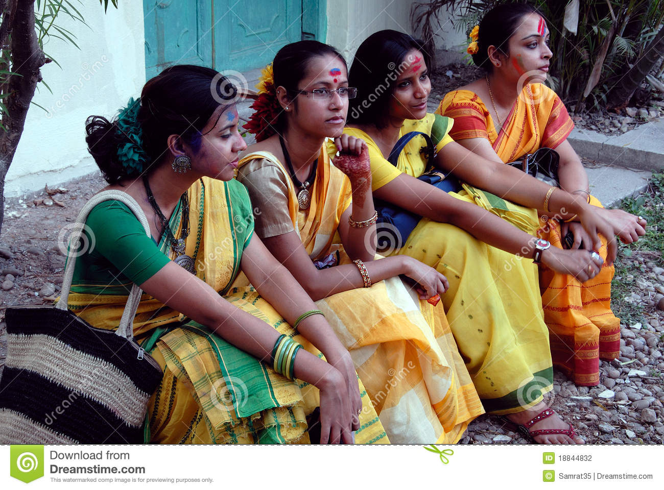 Indische single frauen